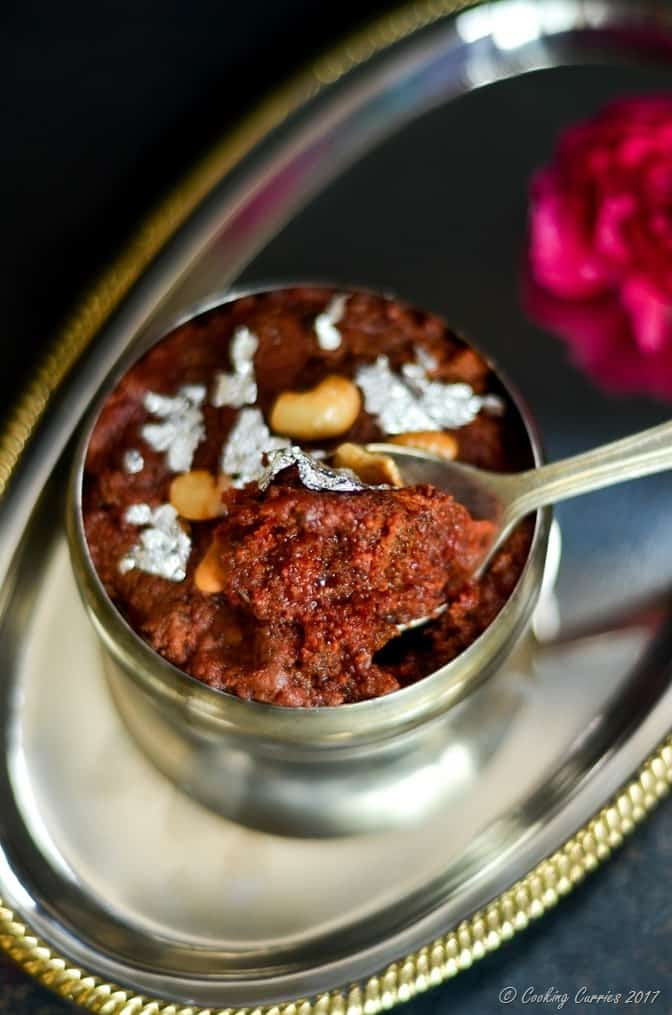 Beetroot Halwa (8 of 8)