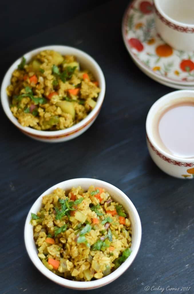 Oatmeal Poha (4 of 4)