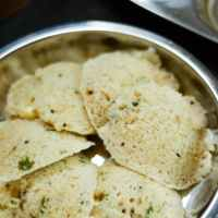 Instant Rava Idli - A South Indian Breakfast Recipe