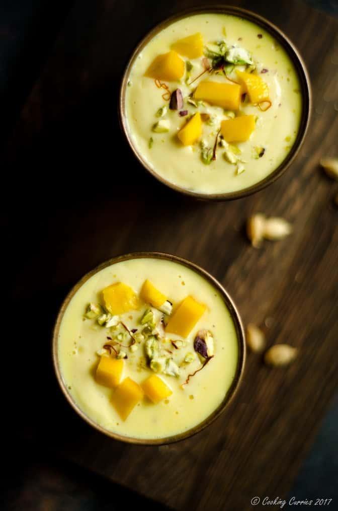 Saffron Mango Lassi (2 of 5)