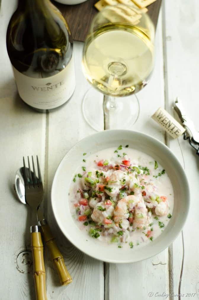 Wente Wines - Fiji Shrimp Ceviche (3 of 7)
