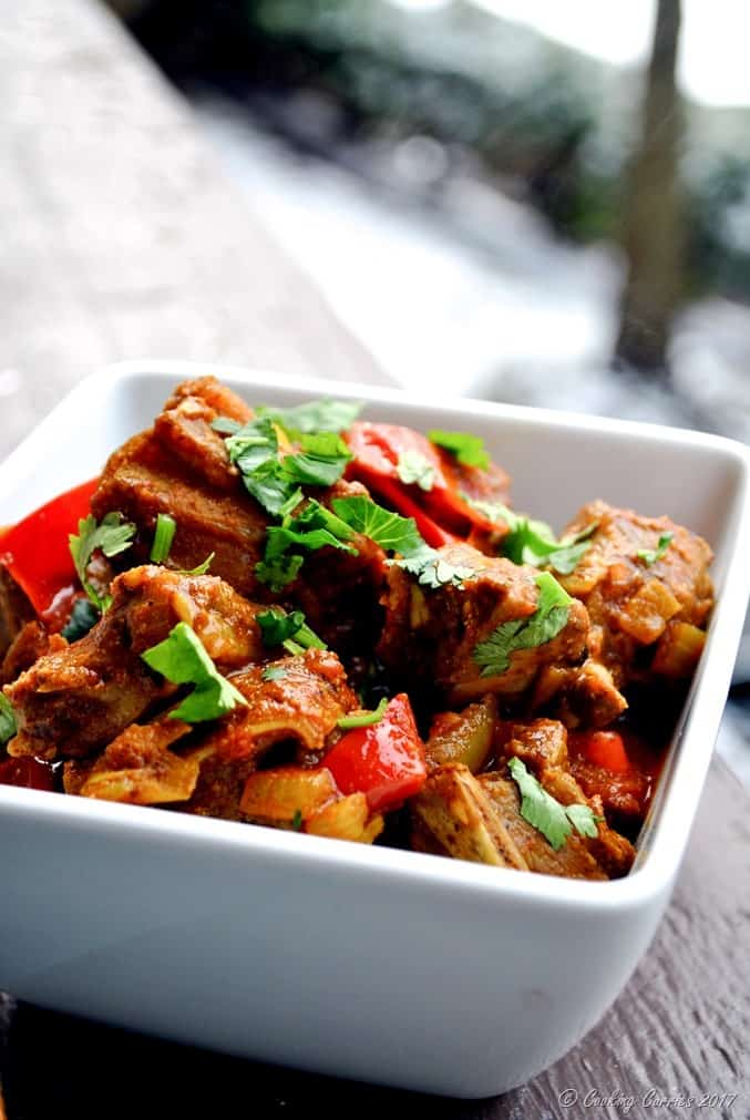 Mutton Pepper Curry (2 of 5)