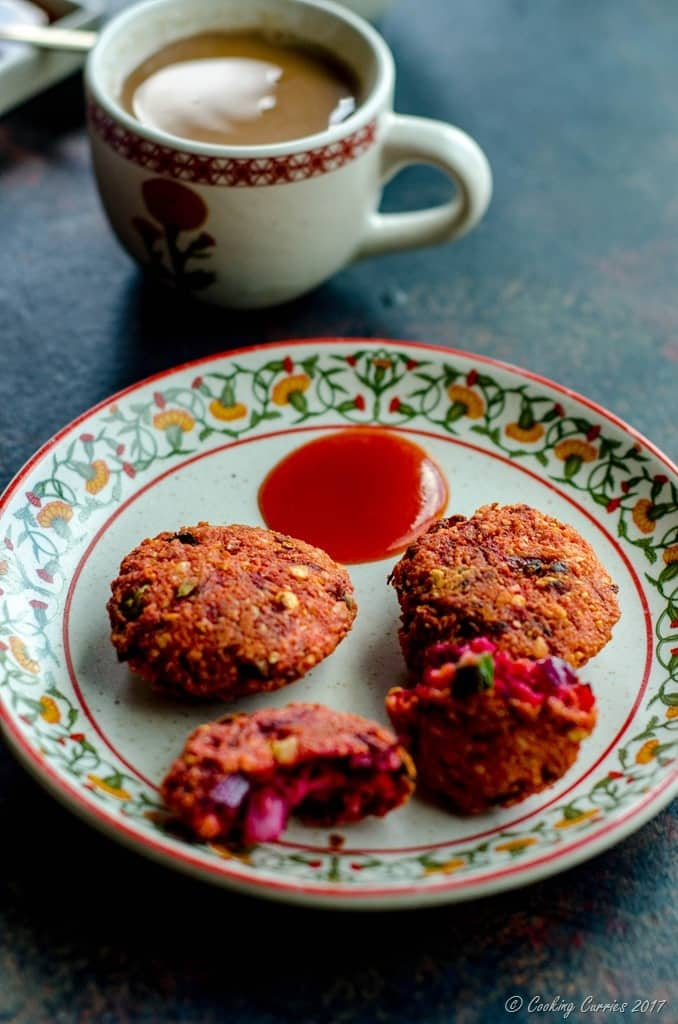 Beetroot Parippu Vada (5 of 6)