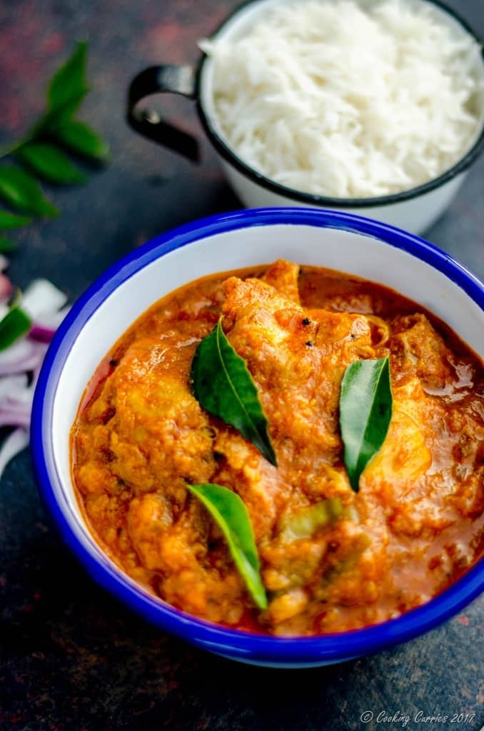 Kerala Tomato Chicken Curry (3 of 5)