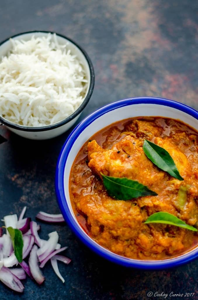 Kerala Tomato Chicken Curry (4 of 5)