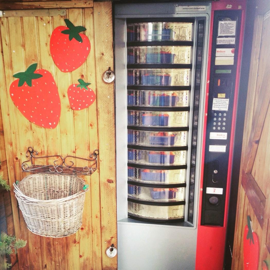 Aardbeien chiazaad jam, by Cookingdom