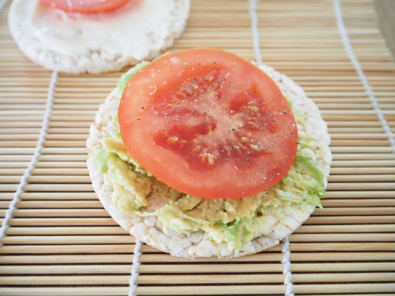 20 Rice Cake Toppings for the Lunchbox