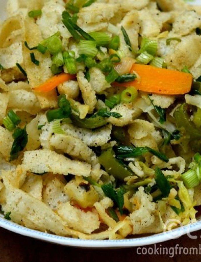 Dosa Noodles