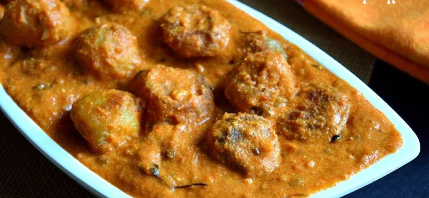 Dum Aloo | No Onion No Garlic Recipe