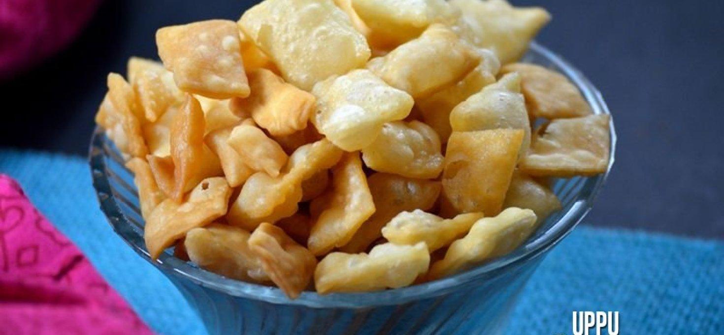 Uppu Biscuit | Maida Biscuit | Diamond Biscuits