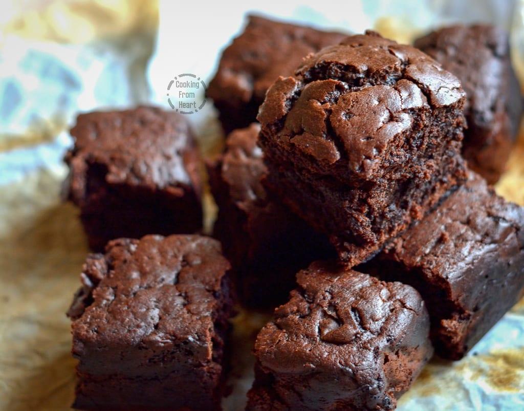 eggless-brownie-5