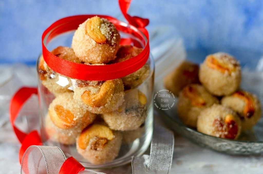 Rava Laddu | Diwali Special Recipes