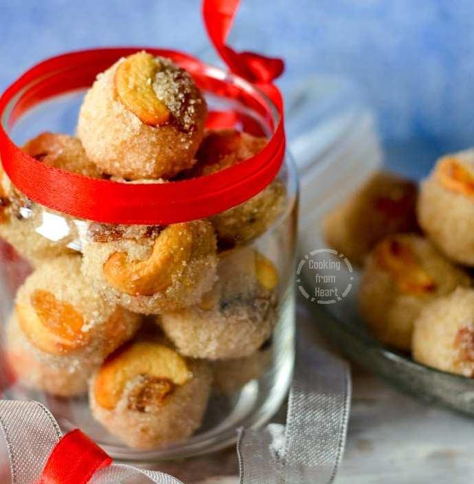 Rava Laddu   Diwali Special Recipes