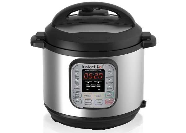 Why Instant Pot Has Become an Essential Kitchen Appliance