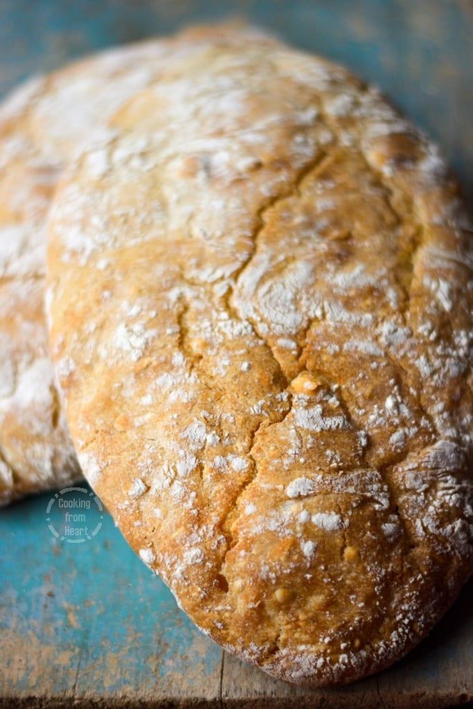 Ciabatta Bread