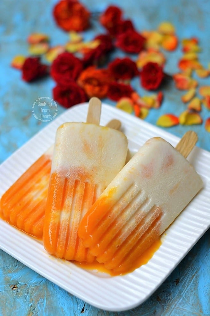 Mango Duet Pops