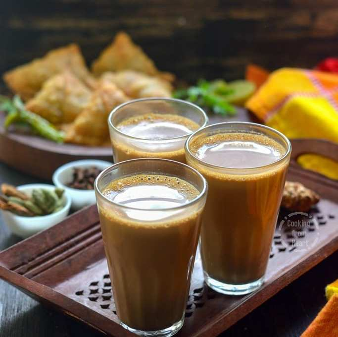 Masala Chai | Indian Masala Tea