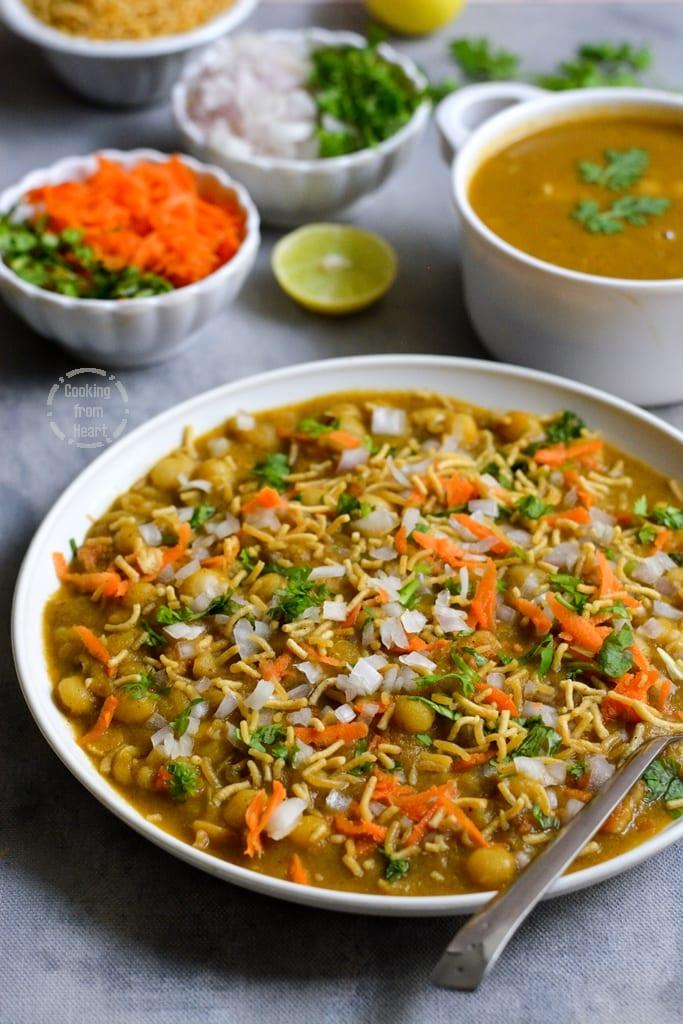 Bangarpet Masala Puri recipe