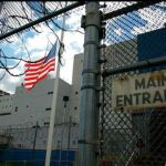 US jails begin releasing prisoners amid pandemic