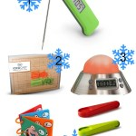 5 Gift Ideas for the Precise Cook