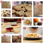 Christmas Eve Cookie Round Up