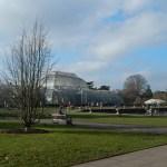 Tourist Tuesday: Kew Gardens