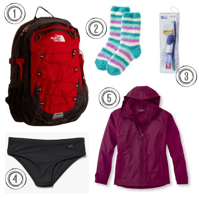 Travel Must Haves 1