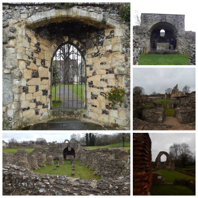 St Augustines Abbey 2