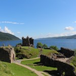 Tourist Tuesday: Urquhart Castle