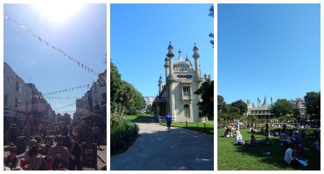 Around-Brighton