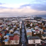 Tourist Tuesday: Reykjavik, Iceland