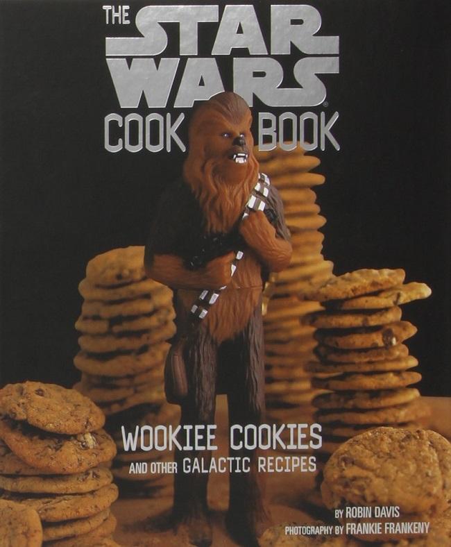 Star Wars Cook Book