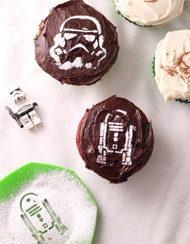 Star Wars Gift Guide for Foodies