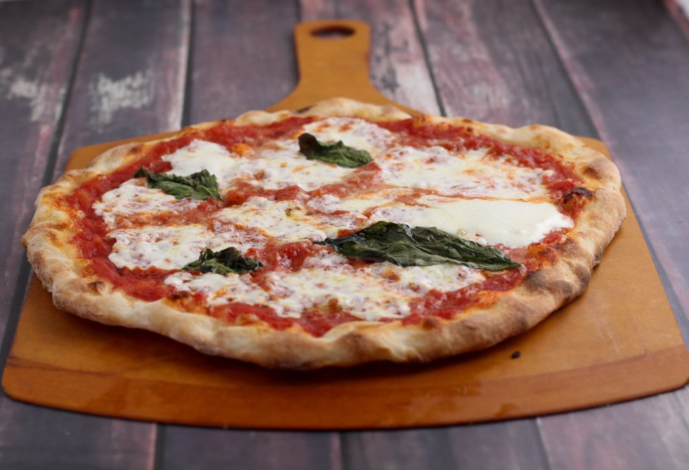 Best Homemade Pizza of Your Life