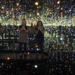 Tourist Tuesday: Infinity Mirrors