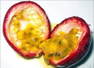 Passion Edible fruit