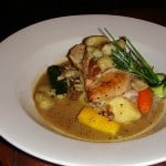 Individual Plates or Family Style? A Comparison of Serving