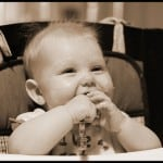 Make Your Own Convenience Foods for Your Baby
