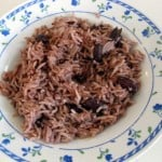 Spanish Rice with Variations