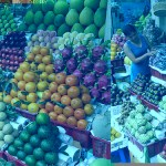 fruit market guide shopping produce