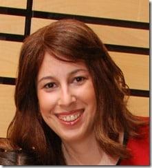 Hadassah Levy