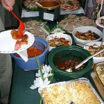 Top 10 Tips for a Great Pot-Luck Party