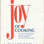 On Cookbooks and the Internet