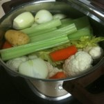 Should You Boil Water Before Adding Vegetables?