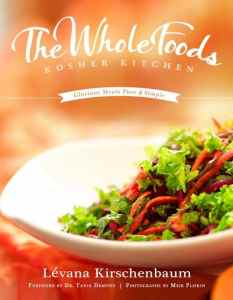 Whole Foods Kosher Cookbook