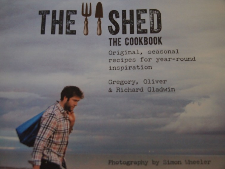 The Shed - all about growing and cooking seasonal produce