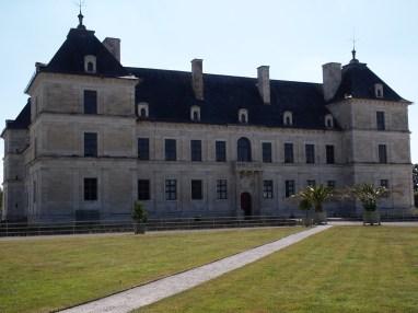 Château d' Ancy-le-Franc