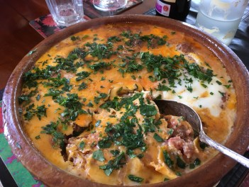 Berber-omelette-with-Marakesh-meatball-tagine----IMG_3747