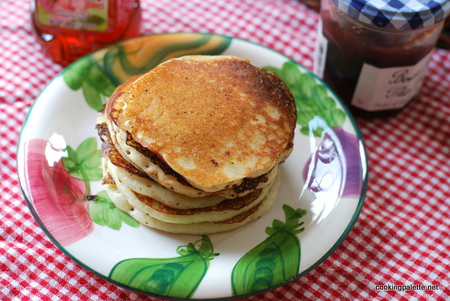 kefir pancakes (11)