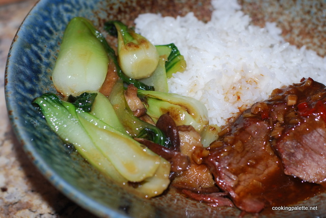 bok choy and shiitake sti fry (19)
